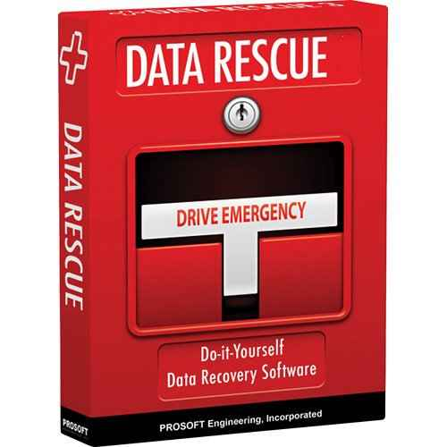 data rescue Prosoft Data Rescue Professional Programını Full İndir